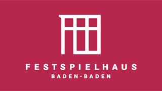 Logo Festspielhaus
