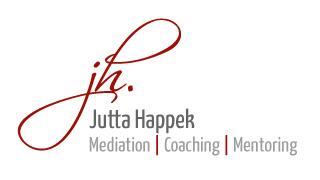 Logo Jutta Happek